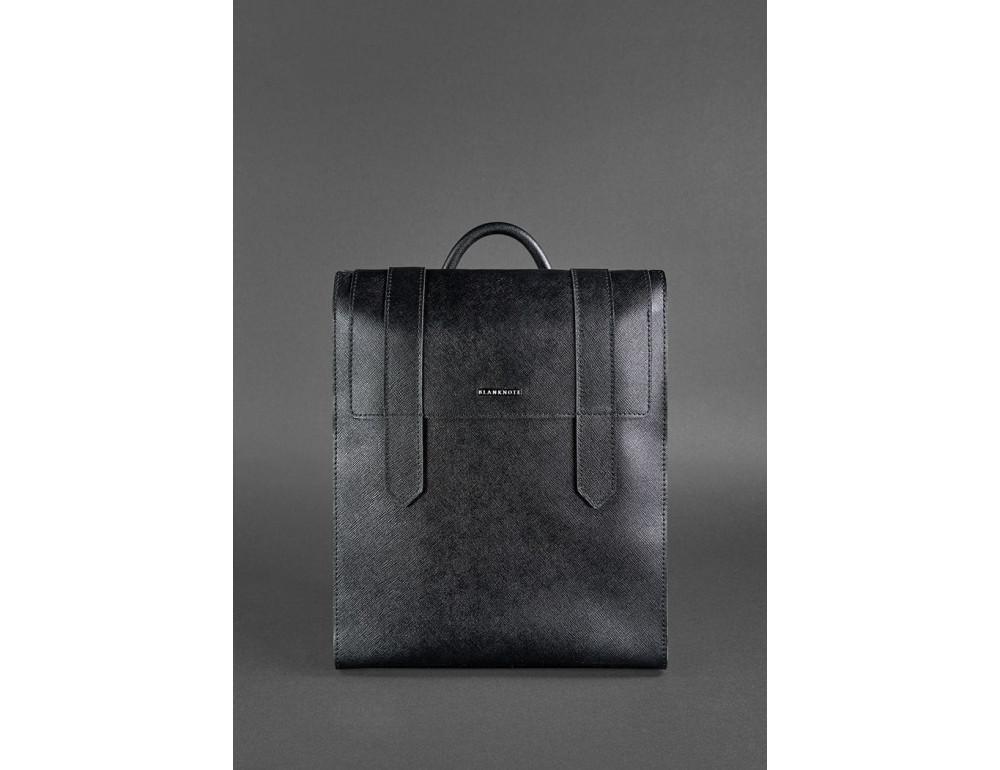 Рюкзак Blackwood Blanknote BN-BAG-29-blackwood чорний