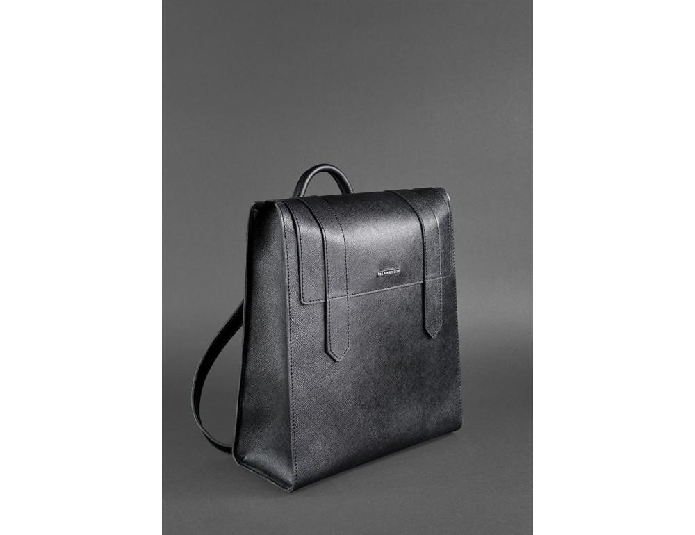 Рюкзак Blackwood Blanknote BN-BAG-29-blackwood черный - Фото № 3