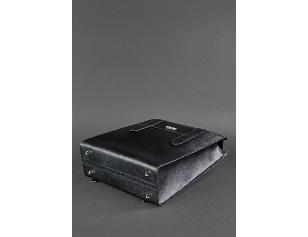 Рюкзак Blackwood Blanknote BN-BAG-29-blackwood черный - Фото № 5