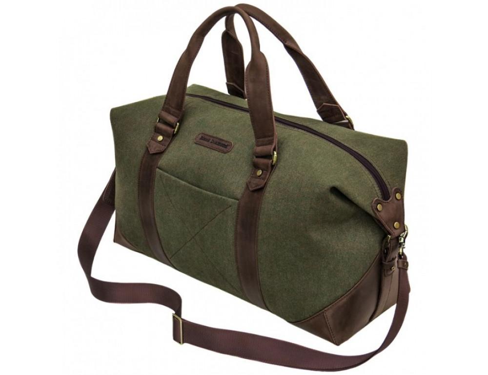 Тканинна дорожня сумка Black Diamond Bdt32Ccrh-hak хакі