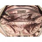 Комбинированная сумка из кожи и ткани Black Diamond BDtM18Ccrh-pes коричневая - Фото № 105