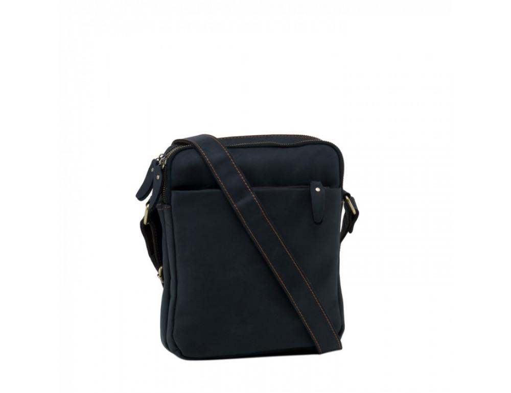 Мессенджер TIDING BAG NM15-2536A черная - Фото № 3