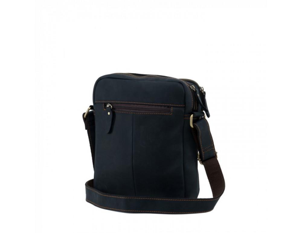 Мессенджер TIDING BAG NM15-2536A черная - Фото № 4