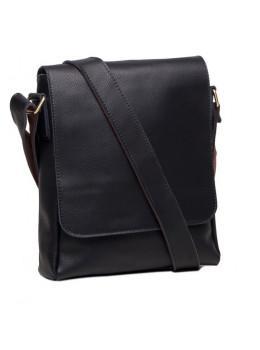 Мессенджер Tiding Bag G1157AN чёрная