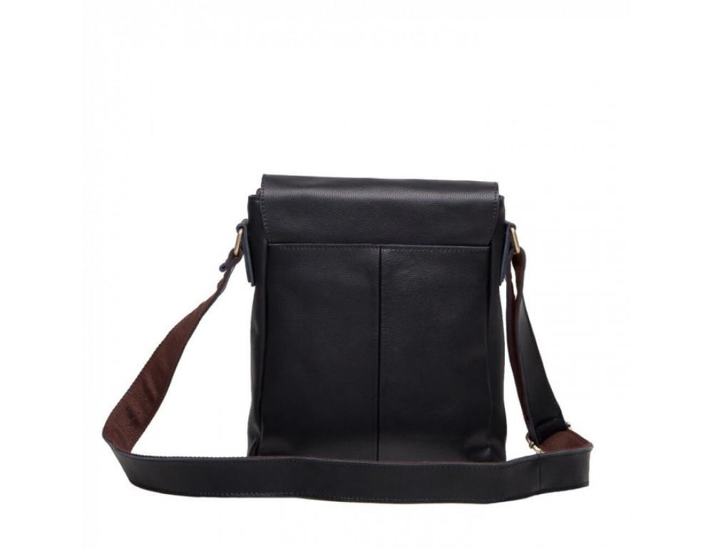 Мессенджер Tiding Bag G1157AN чёрная - Фото № 3