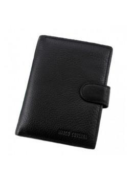 Мужской кожаный кошелек Horton Collection TR2090-1