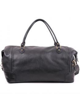 Большая кожаная дорожная сумка Manufatto 00047 №2