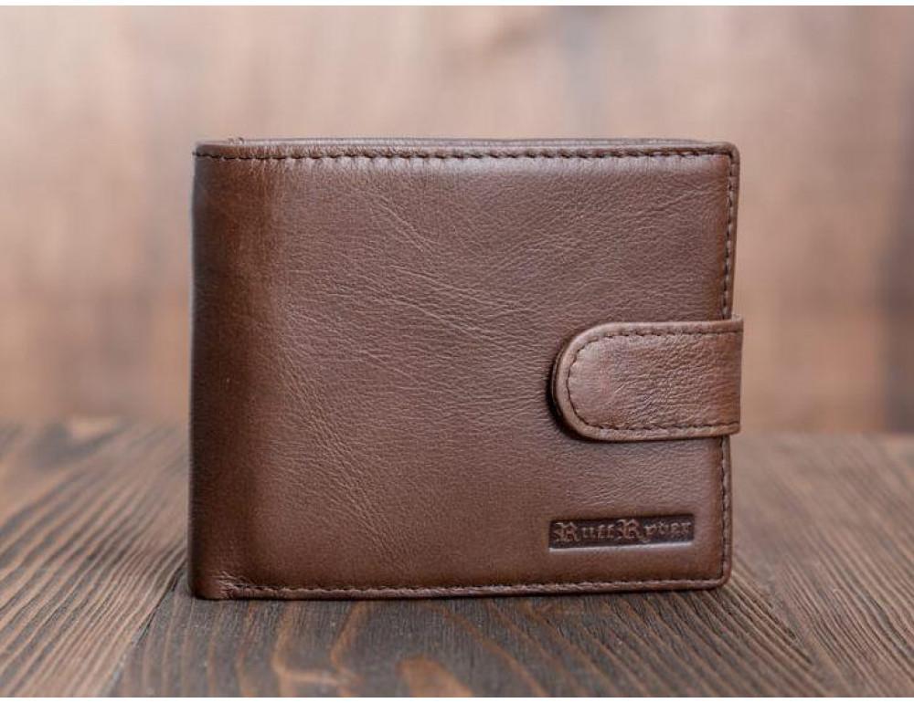 Чоловік шкіряний гаманець Ruff Ryder RR-38126W