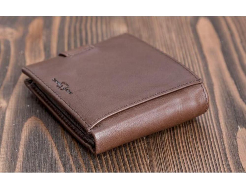 Чоловік шкіряний гаманець Ruff Ryder RR-38126W - Фотографія № 3