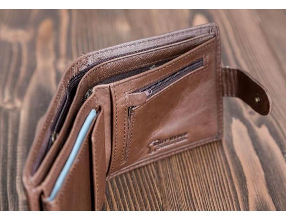 Чоловік шкіряний гаманець Ruff Ryder RR-38126W - Фотографія № 5