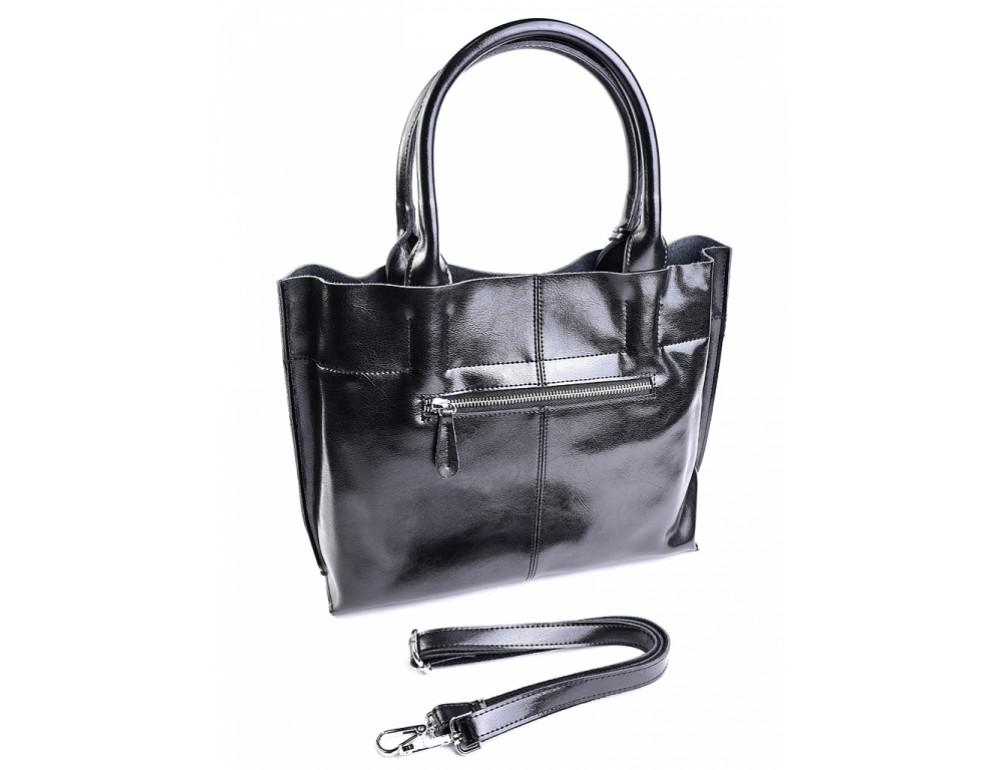 Кожаная сумка Grays GR-1027A - Фото № 2