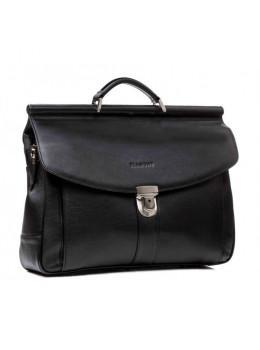 Кожаный портфель Blamont Bn017A-1