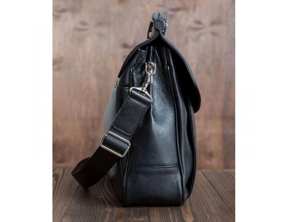Шкіряний портфель Blamont Bn017A-1 - Фотографія № 8