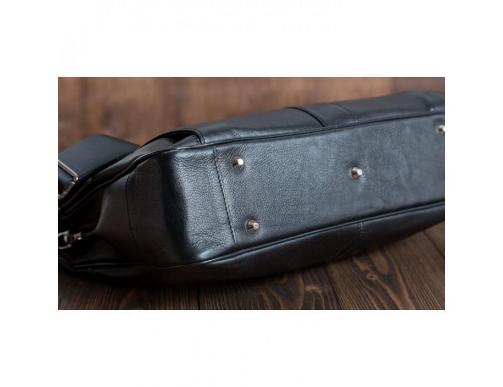 Шкіряний портфель Blamont Bn017A-1 - Фотографія № 13
