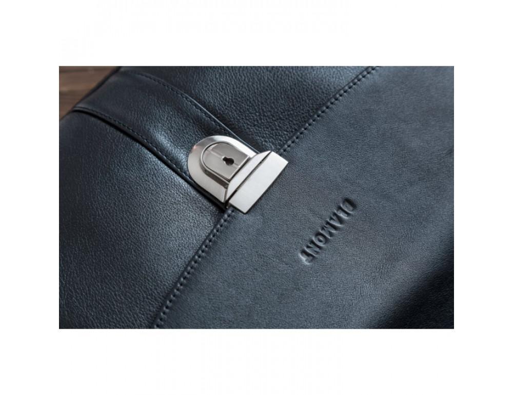 Шкіряний портфель Blamont Bn017A-1 - Фотографія № 4