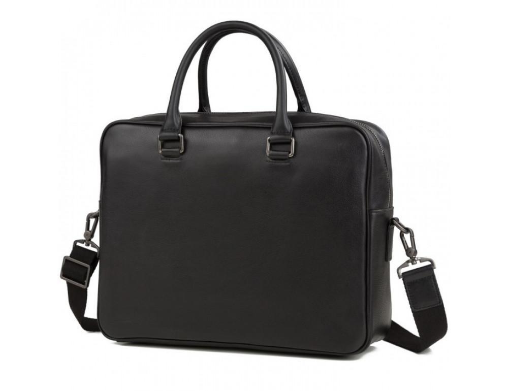 Чоловіча шкіряна сумка TIDING BAG M47-22685-1A