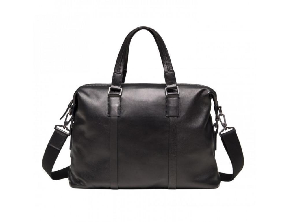 Сумка для ноутбука Tiding bag M47-33039-1A чёрная