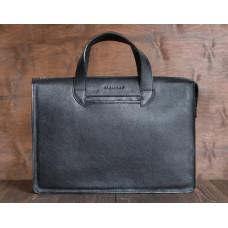 Мужская кожаная сумка Blamont Bn077A
