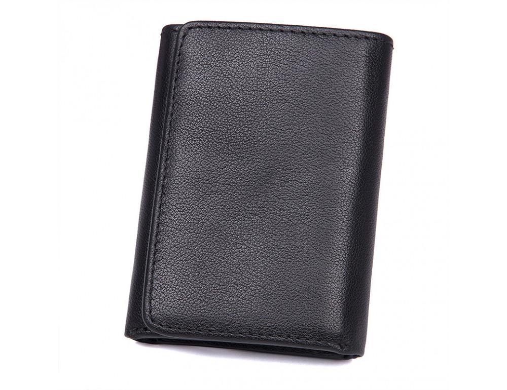 Шкіряний гаманець S.J.D. R-8106A