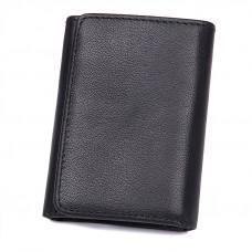 Кожаный кошелёк S.J.D. R-8106A