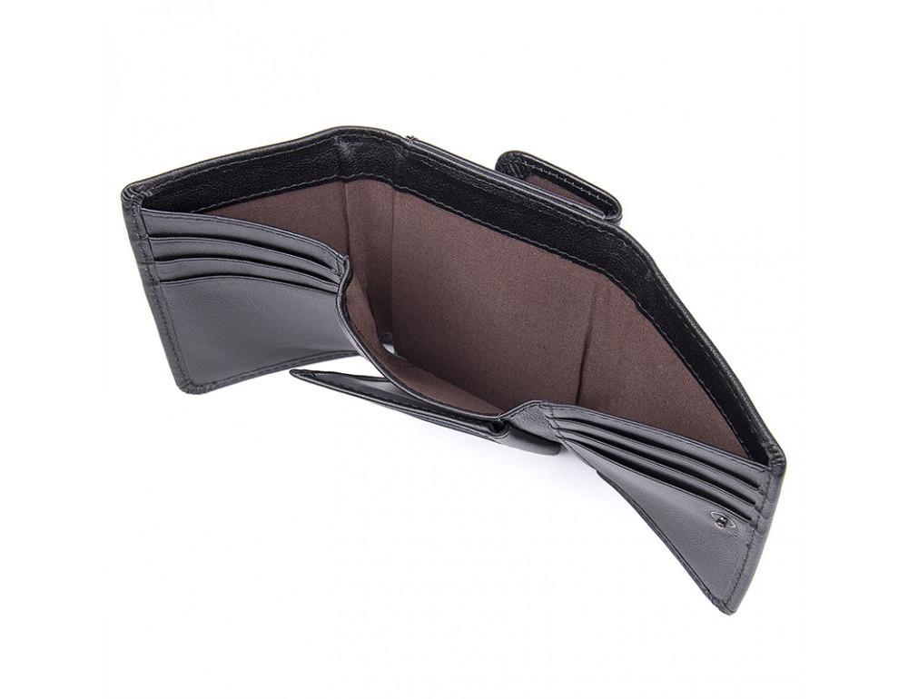 Кожаный кошелёк S.J.D. R-8106A - Фото № 3