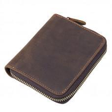 Кожаный кошелёк S.J.D. R-8170R
