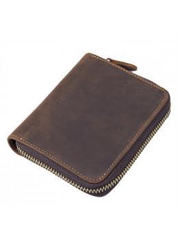 Шкіряний гаманець S.J.D. R-8170R
