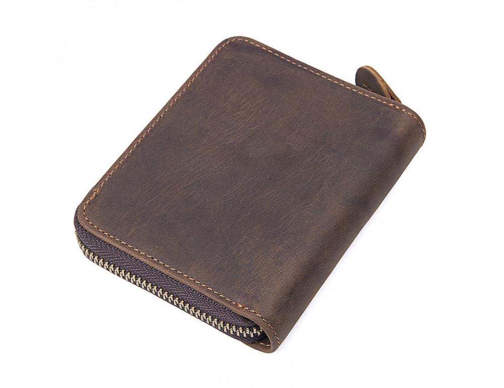 Шкіряний гаманець S.J.D. R-8170R - Фотографія № 2
