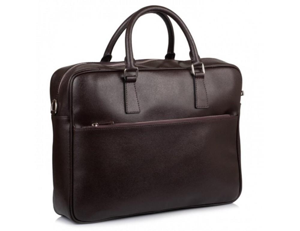 Кожаная сумка Virginia Conti V-01381C - Фото № 1