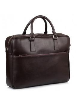Кожаная сумка Virginia Conti V-01381C
