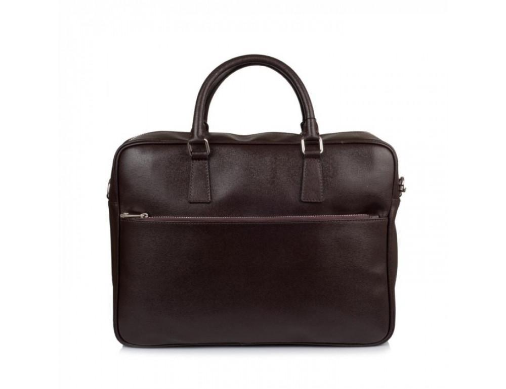 Кожаная сумка Virginia Conti V-01381C - Фото № 2