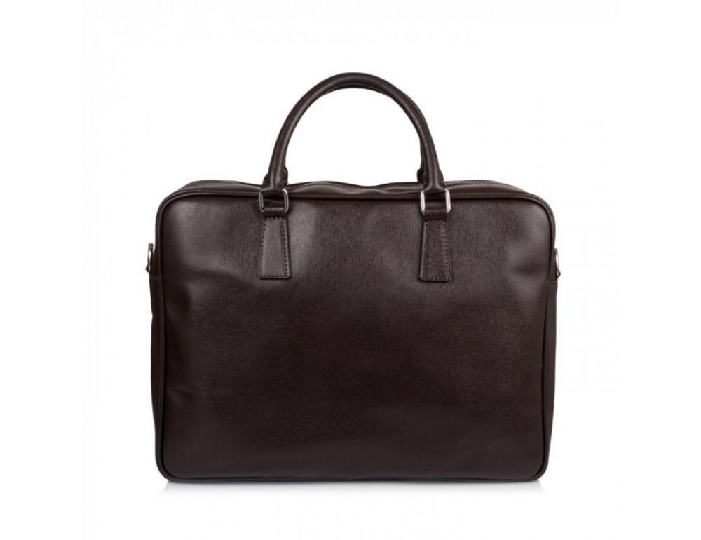 Кожаная сумка Virginia Conti V-01381C - Фото № 3