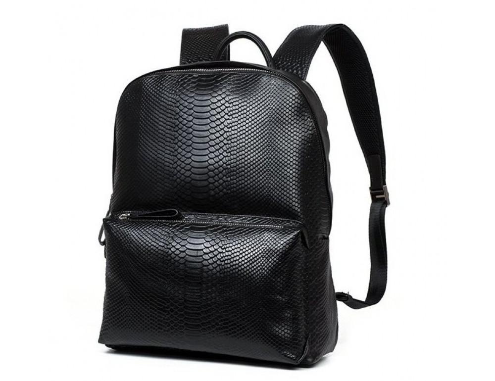 Кожаный рюкзак TIDING BAG B3-1688A - Фото № 1