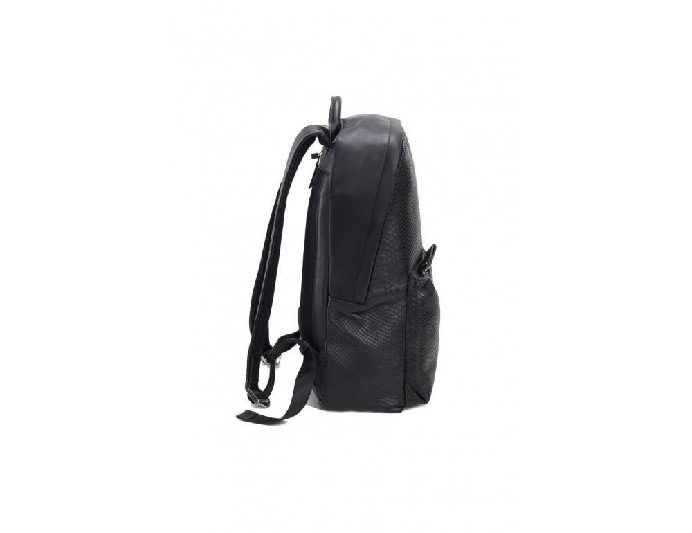 Кожаный рюкзак TIDING BAG B3-1688A - Фото № 2