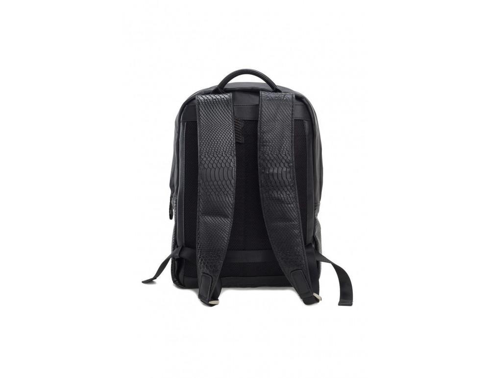 Кожаный рюкзак TIDING BAG B3-1688A - Фото № 3