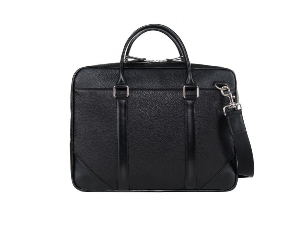 Мужская кожаная сумка Issa Hara B24 - Фото № 2