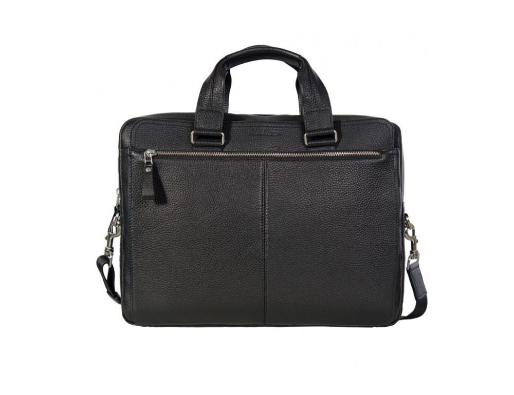 Чоловіча шкіряна сумка Issa Hara B27-05