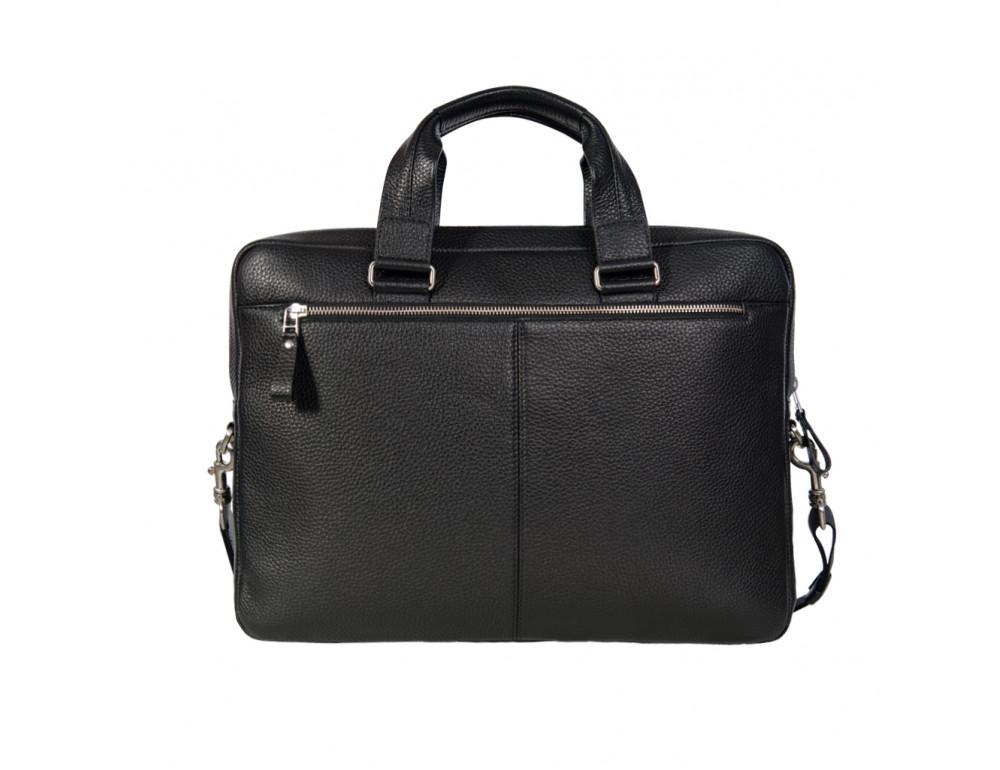 Мужская кожаная сумка Issa Hara B27-05 - Фото № 2