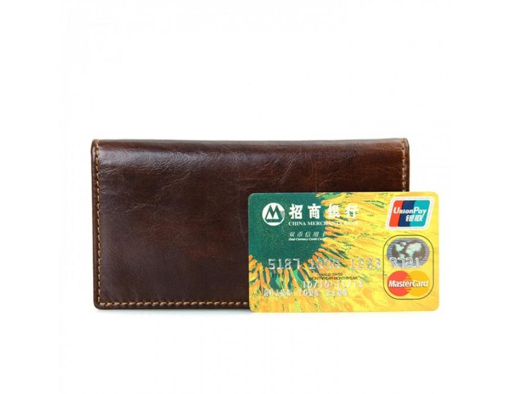 Мини портмоне TIDING BAG R-8119Q - Фото № 7
