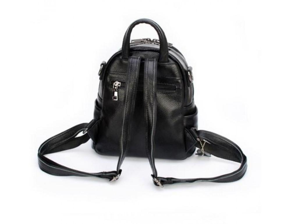Женский кожаный рюкзак Olivia Leather W108-113A-BP - Фото № 2