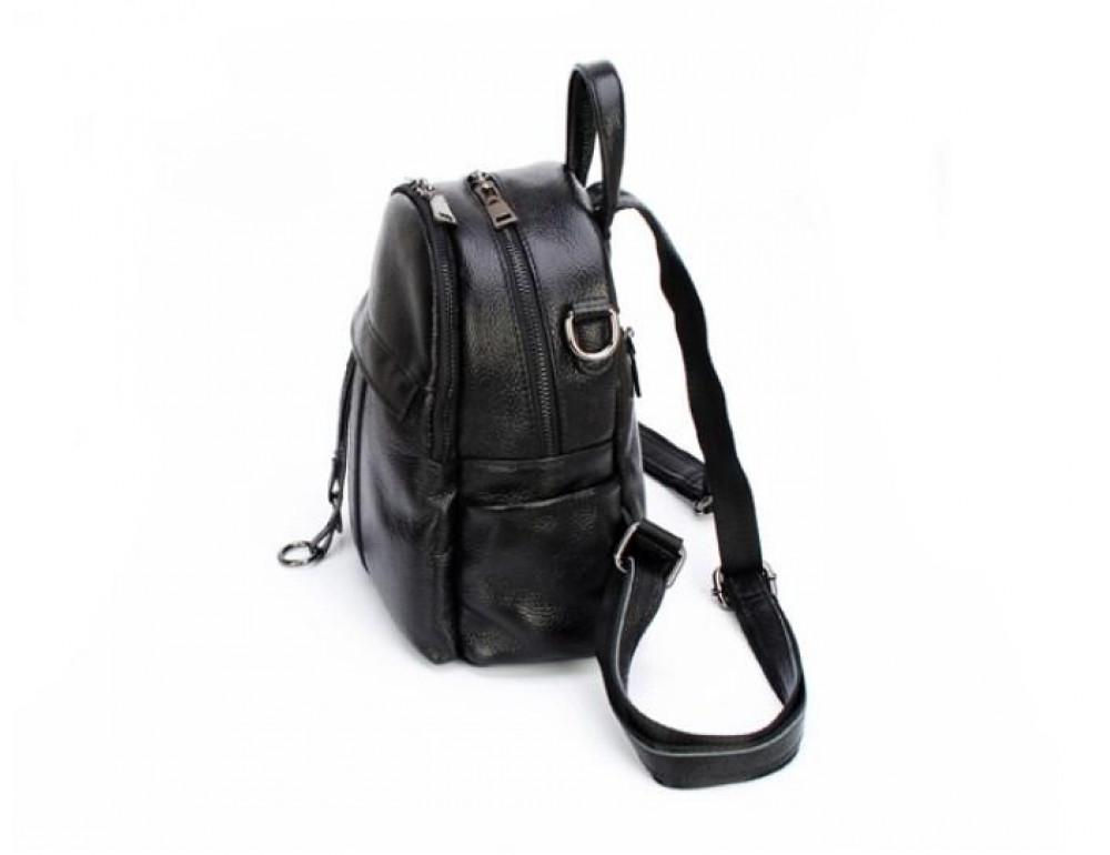 Женский кожаный рюкзак Olivia Leather W108-113A-BP - Фото № 4