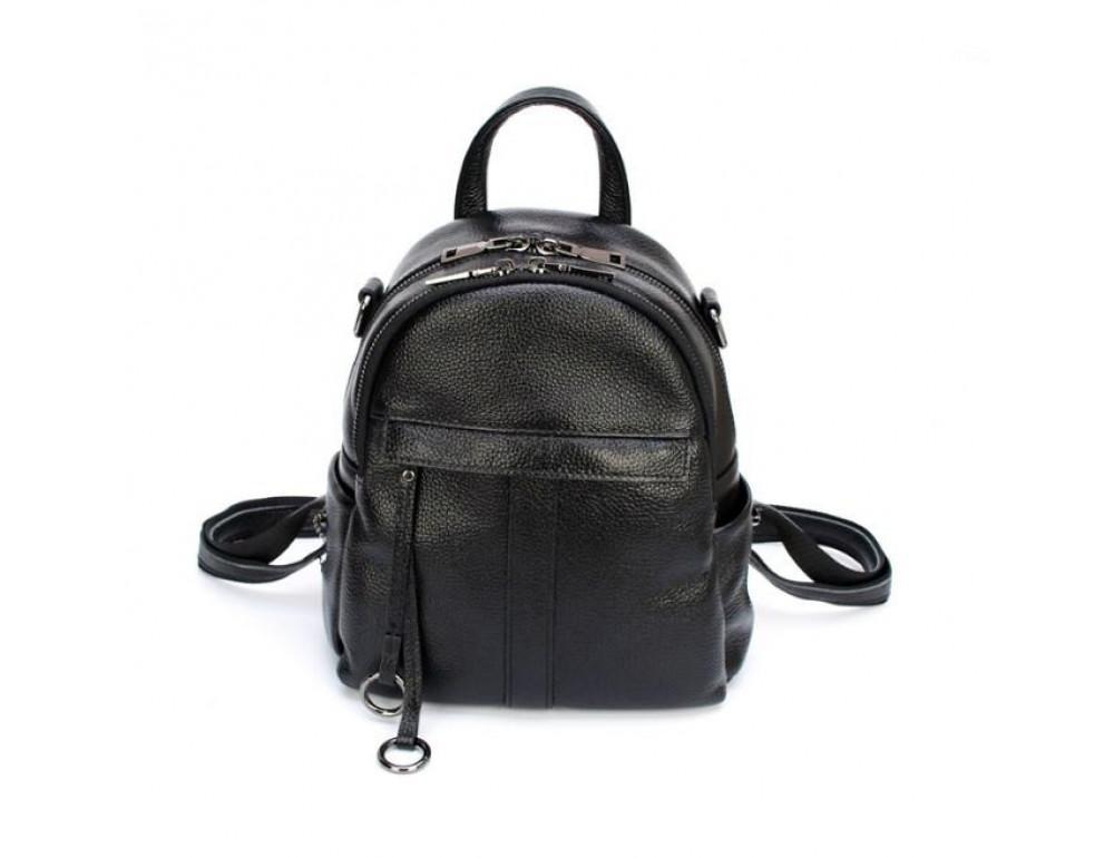 Женский кожаный рюкзак Olivia Leather W108-113A-BP - Фото № 5