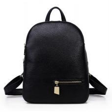 Женский кожаный рюкзак Olivia Leather W108-806A-BP
