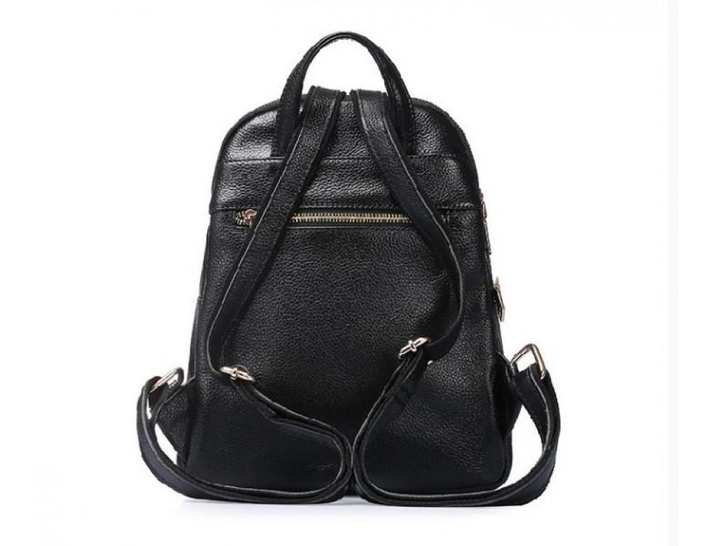 Женский кожаный рюкзак Olivia Leather W108-806A-BP - Фото № 2