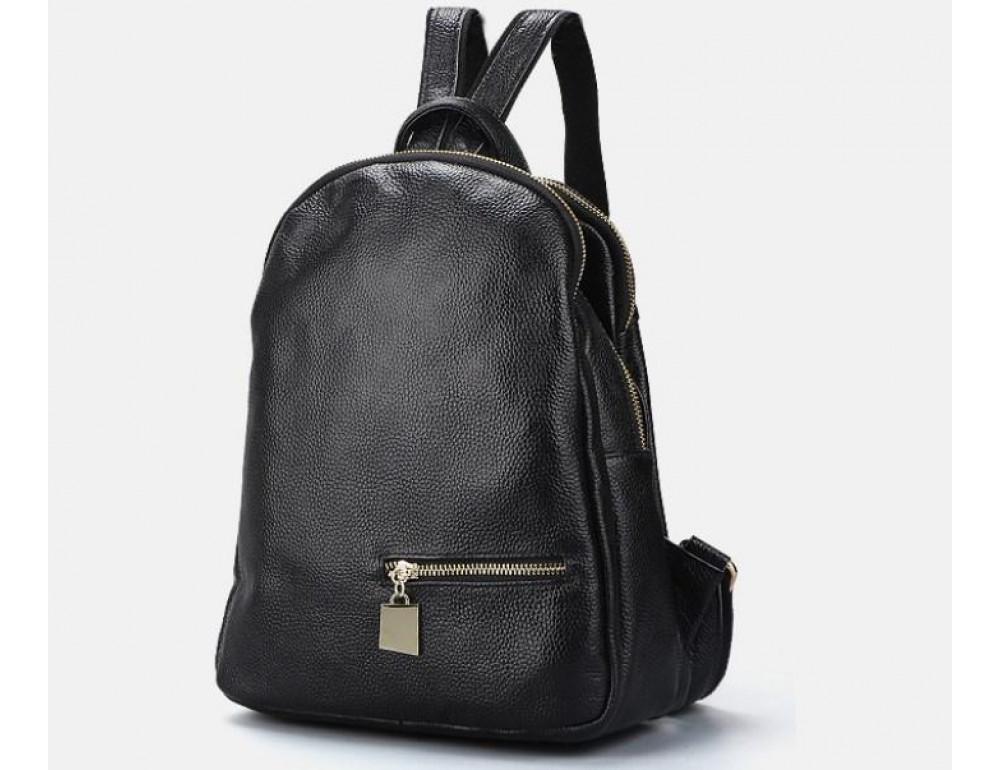 Женский кожаный рюкзак Olivia Leather W108-806A-BP - Фото № 3