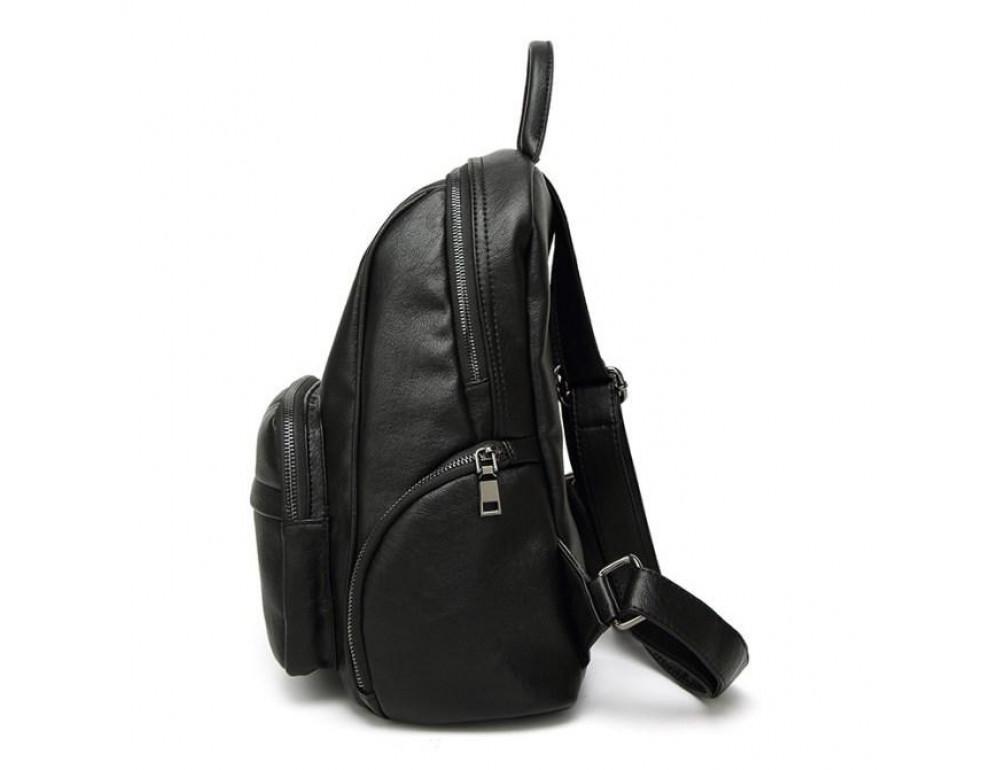 Женский кожаный рюкзак Olivia Leather W108-863A-BP - Фото № 2