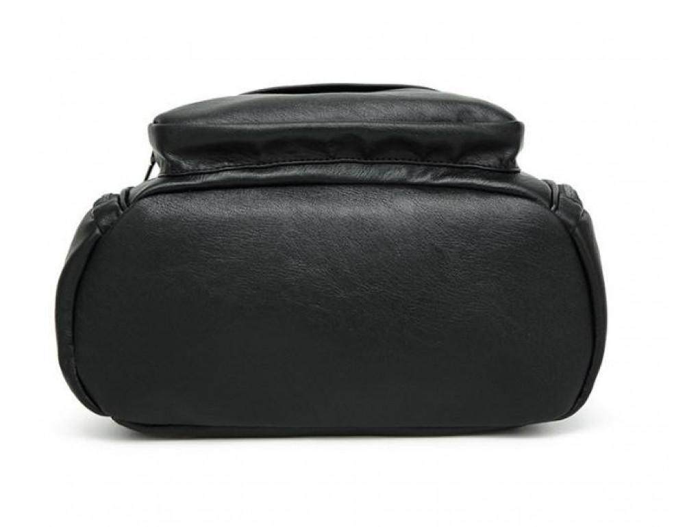 Женский кожаный рюкзак Olivia Leather W108-863A-BP - Фото № 3