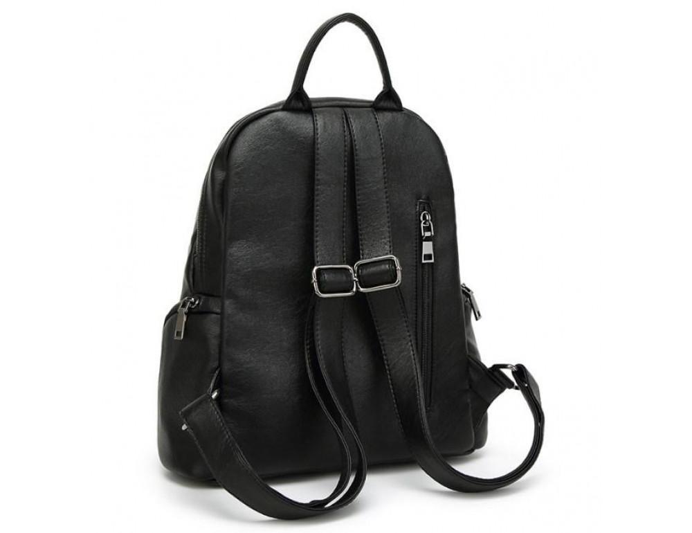 Женский кожаный рюкзак Olivia Leather W108-863A-BP - Фото № 4