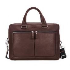 Кожаная сумка под документы Issa Hara B23-12-00