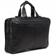 Кожаная сумка TIDING BAG 7243A